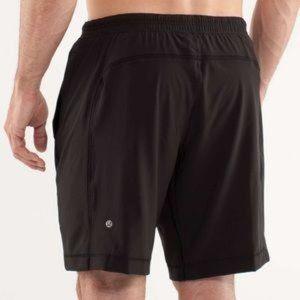 Lululemon run: response shorts